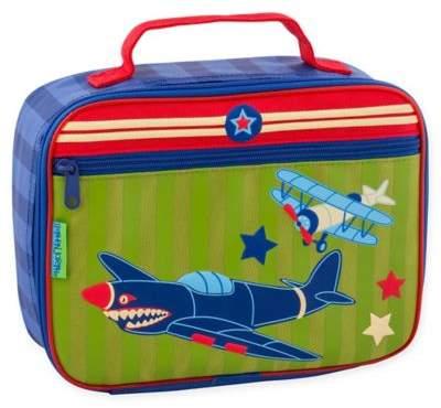 Stephen Joseph Airplane Classic Lunch Box