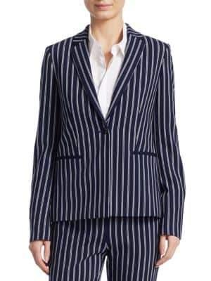 BOSS Jebella Suit Jacket