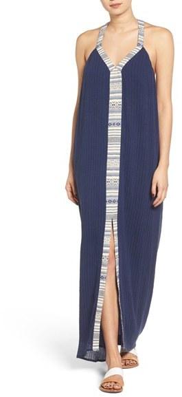 Women's Rip Curl Sun Gypsy Maxi Dress