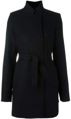 Proenza Schouler belted short coat