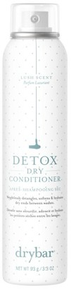 Drybar Lush Scent Detox Dry Conditioner $23 thestylecure.com