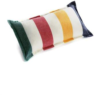 Hudson's Bay Company Multi Stripe Decorative Cushion