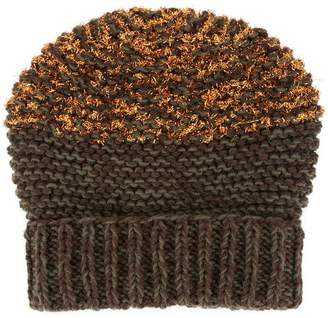 eba27a62e4e6c Free Shipping at Farfetch · 0711 Fuzzy Knit Beanie