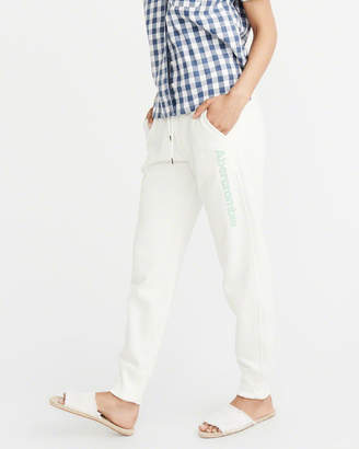 Abercrombie & Fitch Banded Joggers