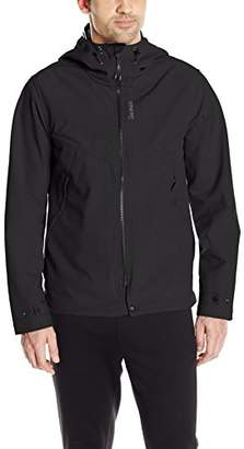 Bench Men's Soft Shell Rain Jacket