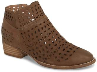 Seychelles Tame Me Leather Bootie