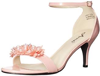 Annie Shoes Women's Lively Dress Sandal
