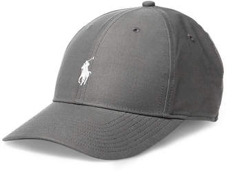 Polo Ralph Lauren Men's Baseline Hat $49.50 thestylecure.com