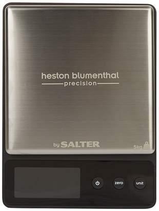 Salter Heston Blumenthal Precision Scale