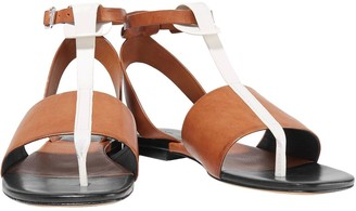 Rag & Bone Toe strap sandals