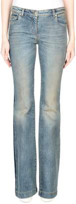 Versace Denim pants - Item 42668822MH