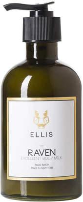 Ellis Brooklyn Raven Excellent Body Milk