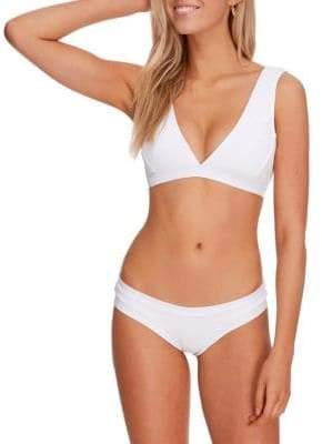 Body Glove Audrey Low-Rise Bikini Bottom