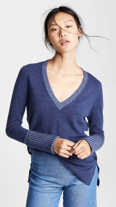 Veronica Beard Rene Cashmere Sweater