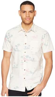 Rip Curl Bocas Short Sleeve Shirt Men's Short Sleeve Knit