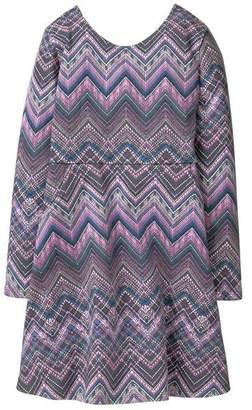 Gymboree Chevron Dress