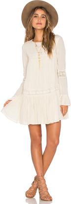 Tularosa Berkley Dress $174 thestylecure.com