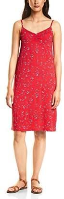Street One Women's 140677 Party Dress,(Herstellergröße: 42)