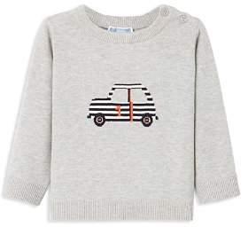 Jacadi Boys' Car Sweater - Baby