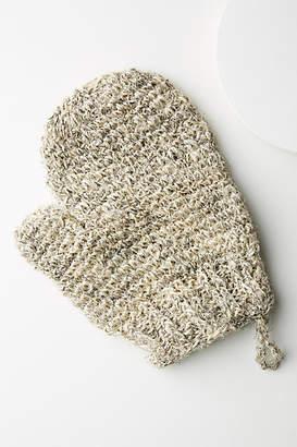 Baudelaire Sisal & Horsehair Body Glove