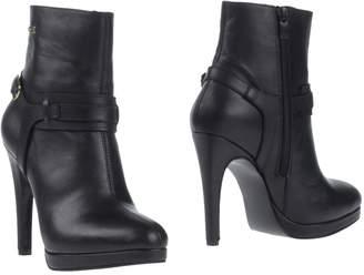 Richmond Ankle boots