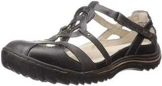 Jambu Women's Spain Walking Shoe