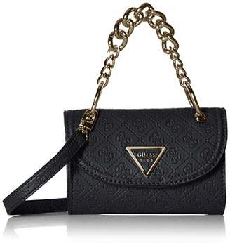GUESS Lyra Mini Crossbody Flap