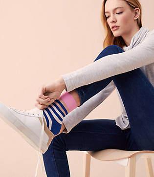 Lou & Grey Hysteria Verna Ankle Socks