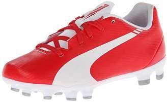 Puma Evospeed 5.3 Firm Ground JR. Soccer Shoe