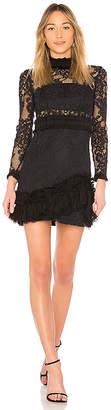 Alexis Wilhemina Mini Dress