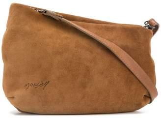Marsèll asymmetric clutch bag