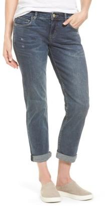 Women's Tommy Bahama Tema Slim Boyfriend Jeans $135 thestylecure.com