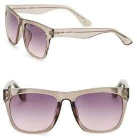 Sam Edelman 50MM Square Sunglasses