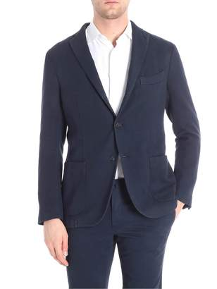 Boglioli Jacket Cotton