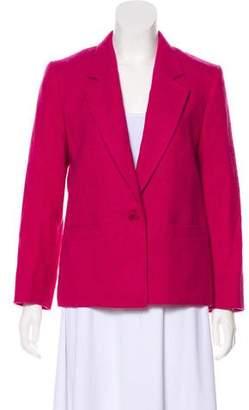 Pendleton Lightweight Wool Blazer