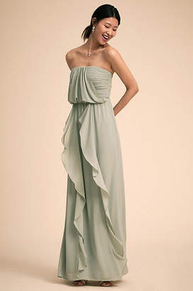 Anthropologie Cove Wedding Guest Dress