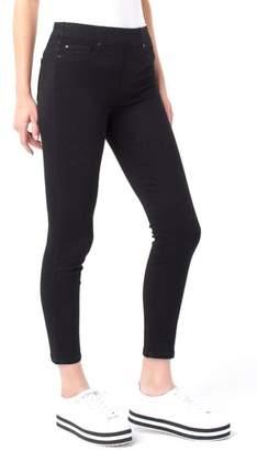 Liverpool Chloe Skinny Pull-On Jeans