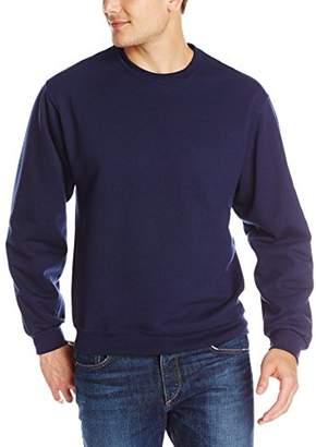 Jerzees Men's Adult Crew Sweatshirt