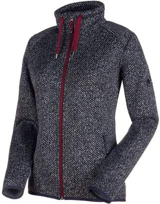 Mammut Chamuera ML Fleece Jacket - Women's
