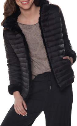 Baci Reversible Puffer Jacket