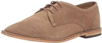 H By Hudson Men's Hayane Suede Oxford