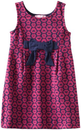 Lilly Pulitzer Girls 7-16 Mini Evie Dress