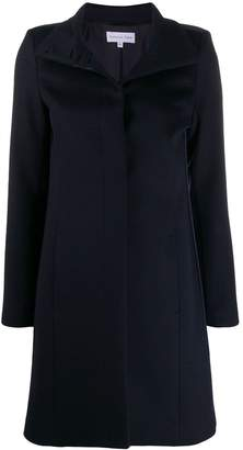 Patrizia Pepe slim-fit coat