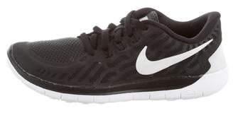 Nike Boys' Free 5.0 Sneakers