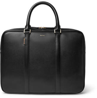 Paul Smith Leather Briefcase