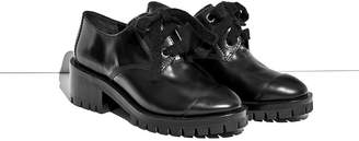 3.1 Phillip Lim Hayett Lug Sole Oxford
