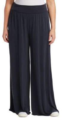 Nic+Zoe Plus Seasonless Wide-Leg Pants