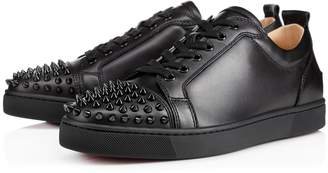 Christian Louboutin Louis Junior Spikes Men's Flat