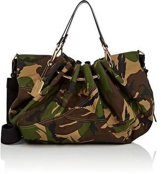 Faith Connexion Women's Twill Pouch Bag