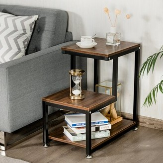 Wrought Studio Seely End Table Wrought Studio
